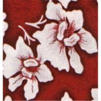 Buy cheap Spun rayon screen printed fabric piece goods from wholesalers