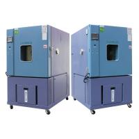 Buy cheap Anti Rust Automatic Climatic Test Chamber Withstand Greater Heat Load from wholesalers