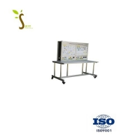 Buy cheap teaching aid equipment Automatic Trainer Electronic Process Technology Trainer from wholesalers
