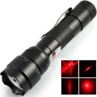 Buy cheap 50mW 650nm Red Laser Pointer Pen Cheaper Red Flashlight Laser from wholesalers