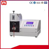 Buy cheap Mit Folding Strength Tester (Touch Screen) GAG-P623,35kg,Guangdong,China from wholesalers