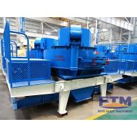 sand and washed sand production line Introduction of sand production line  the fine materials are then separated by the vibrating screen and then are washed by the sand washer.