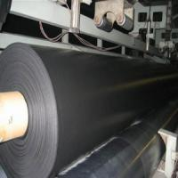 Buy cheap 2mm hdpe geomembranes for landfill liner,Factory Price 2mm Hdpe Fish Farm Pond Liner Geomembrane from wholesalers