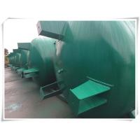 Buy cheap Customized Carton Steel Compressed Air Storage Tank Anti Corrosive Painting from wholesalers