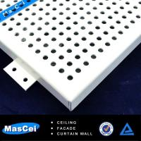Buy cheap Perforated Sheet Prices and Thermal Insulation Ceiling Tiles from wholesalers