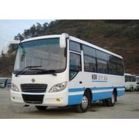 Buy cheap Long Distance City Tour Bus / Passenger Coach Bus For Urban Transport from wholesalers
