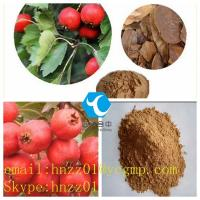 Buy cheap CAS 3681-93-4  Bulking Cycle Steroids Hawthorn Extract--Vitexin Yellow Fine Powder from wholesalers