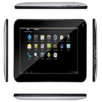 Buy cheap 10 inch muilt touch capacitive wm8850,Cortex A9-1.2Ghz Tablet PC  Android 4.0.3 from wholesalers
