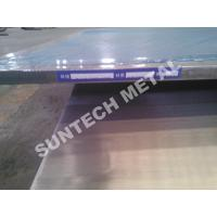 410S / 516 Gr.70 Martensitic Stainless Steel Clad Plate