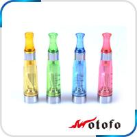 Buy cheap Colorful ce4 clearomizer factory price from wholesalers