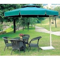 Buy cheap 3m sun umbrellas used patio advertising umbrellas from wholesalers