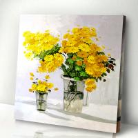 Buy cheap art painting cover eletric meter box more beautiful from wholesalers