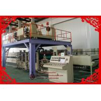 China Electric Saving Construction Material Making Machinery for Magnesium Oxide Board on sale