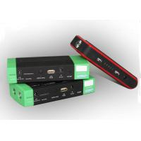 Buy cheap LCD Display Portable Auto Battery Jump Starte Solar Panel Charging Functions product