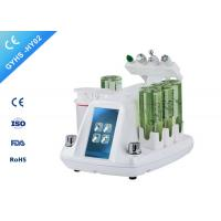 Buy cheap RF Ultrasound Water Microdermabrasion Machine Hydra SPA Or Facial Rejuvenation from wholesalers