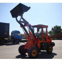 Buy cheap Hot Sale 1.5 ton Front End Wheel Loader from Wholesalers