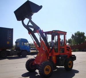 Hot Sale 1.5 ton Front End Wheel Loader