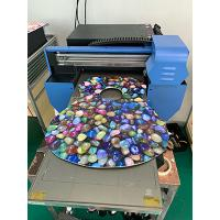 Buy cheap UV Flatbed Printer for Guitar Board Images Printing from wholesalers