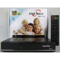Buy cheap 2017HD Satellite Receiver Star track IPTV USB WIFI GPRS CCCAM BISS from wholesalers