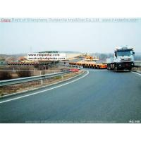 Buy cheap Manufacturers of Widening and Fixed Width Trailers from wholesalers