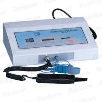 Buy cheap 2012 new arrival Blue light teeth whitening machine CE approved from wholesalers