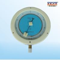 Buy cheap Precision Pressure Gauge 150MM 160MM 250MM from wholesalers