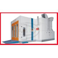 Buy cheap Luxury Spray Booth WLD9200 from wholesalers