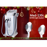 Powerful Permanent IPL Hair Removal Multifunction Beauty Machine with Wavelength 640~1200nm