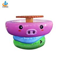 Buy cheap Attractive Doll Sand Art Table , Commercial Multi Kids Game Machine from wholesalers