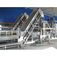 Buy cheap 380V 2T/H Stainless Steel Mango Pulp Production Line product