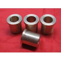 Buy cheap OEM Mechanical Parts Flange Brass Bushing from wholesalers