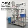 Buy cheap Custom Industrial Rotary Evaporator , Thin Film Evaporator Energy Efficient from wholesalers