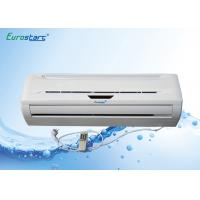 Buy cheap Air Conditioner Wall Mounted Fan Coil Unit Chilled Water Low Noise Electrical from wholesalers