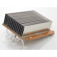 Buy cheap Hot design aluminum alloy bonded fin heatsink from wholesalers