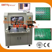 Buy cheap PCB Router Cutting Machine for Tab-routed PCBA Depaneling Solution from wholesalers
