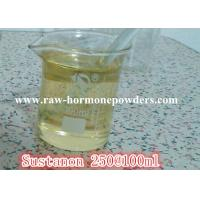 Buy cheap Effective Injectable Anabolic Steroids Sustanon 250 No Side Effect from wholesalers