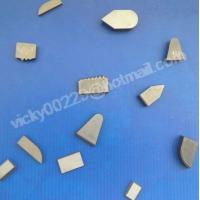 Buy cheap Tungsten Carbide Tips K20 K30  from wholesalers