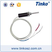 Buy cheap k type thermocouple temperature sensor, pt100 type thermocouple sensor, temperature sensor from wholesalers