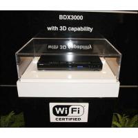 Toshiba BDX3000 Blu-ray Player