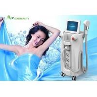 Buy cheap Big spot size !! 808nm diode laser permanent hair removal depilation laser machine from wholesalers