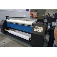 Buy cheap 1400DPI Automated Digital Fabric Printing Machines With Dx7 Print Head from wholesalers