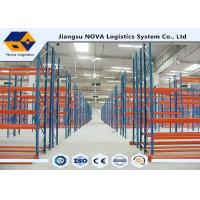 Buy cheap AS4084 Industrial Pallet Racks Heavy Duty Simple Stock Rotation Achieved from wholesalers