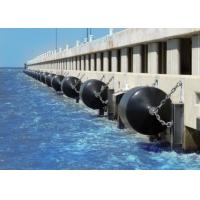 Buy cheap Wharf STD Protection Foam Filled Fenders With Excellent Oil Resistance from wholesalers