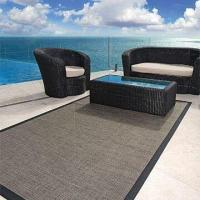 Buy cheap Luxury Floor Mat with Anti-slip Treatment, Suitable for Outdoor or Indoor Decorations from wholesalers