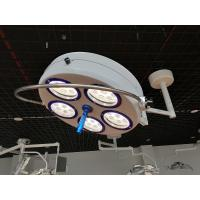 Buy cheap Shadowless Ceiling Mounted Examination Light With Single Dome 50000 Hours product