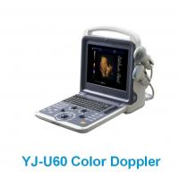 Buy cheap 3/4D Laptop 3D Update 4D Color Doppler Ultrasound Medical Equipment from wholesalers