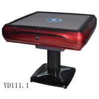 Buy cheap the latest style Automatic Mahjong Table from wholesalers