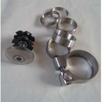 Buy cheap grade 2, grade 5.mountain bike titanium parts from wholesalers