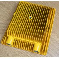 Buy cheap High quality high-power Lamp radiator aluminum alloy die casting mold from wholesalers