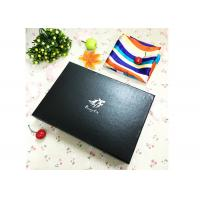 China Environmental Rectangle Printed Packaging Boxes With Elaborate Pattern Logo on sale